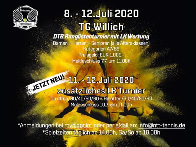 Teaser-Willich