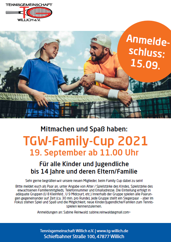 Family-Cup